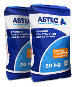 Astec Rendering Products