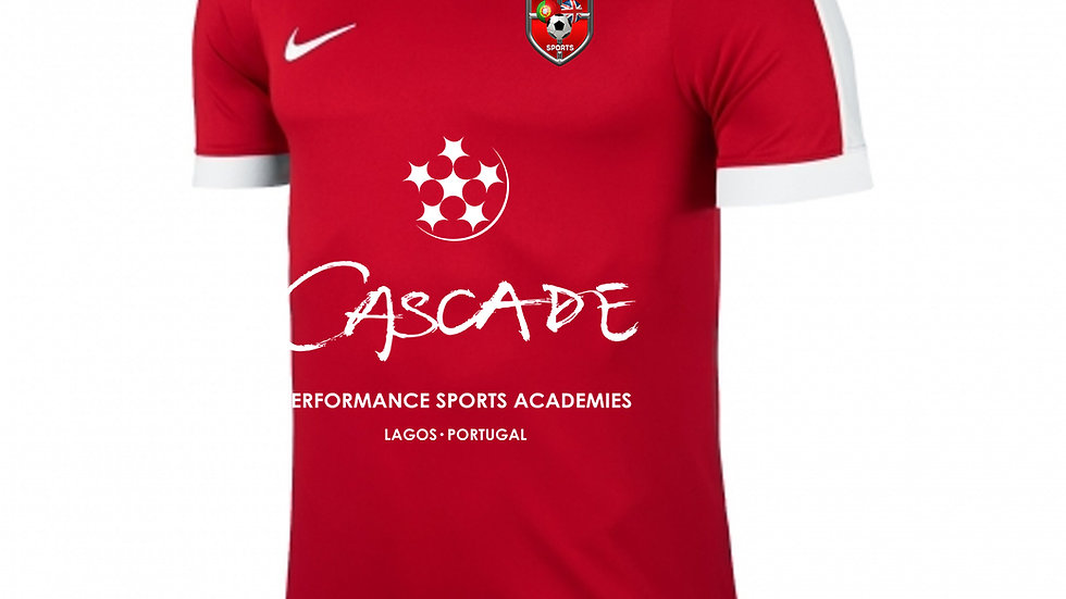 Estima Sports Cascade Football Shirt - Kids