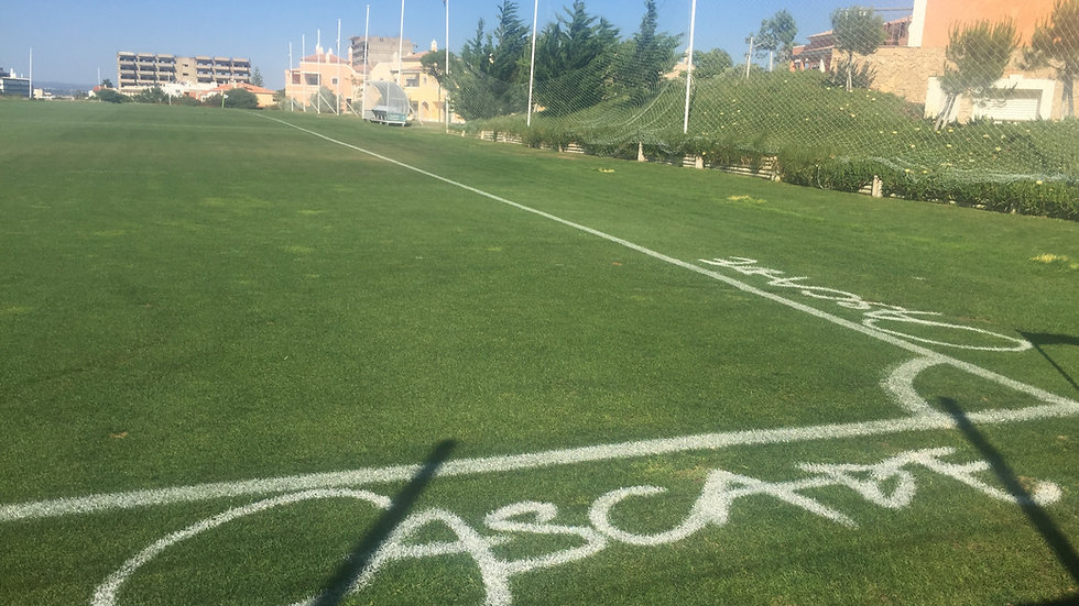 Cascade Resort 1 Day Football Camp