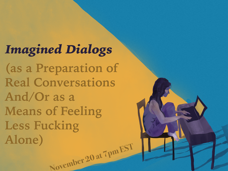 Imagined Dialogs