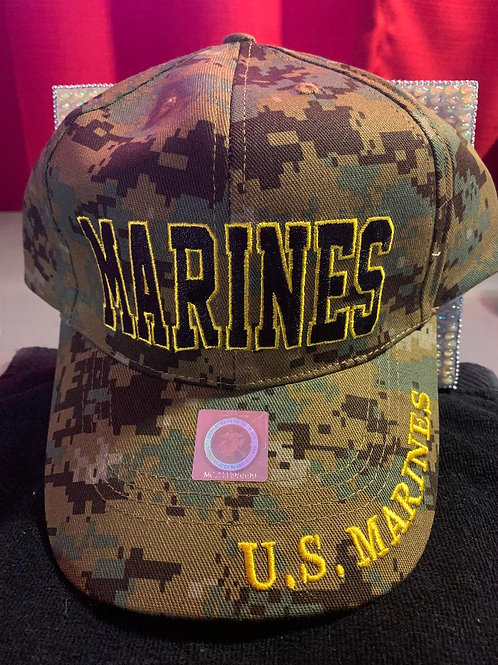U.S. Marines Camo