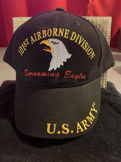 101st Air Borne Division