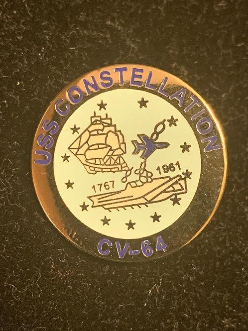 USS CONSTELLATION-61