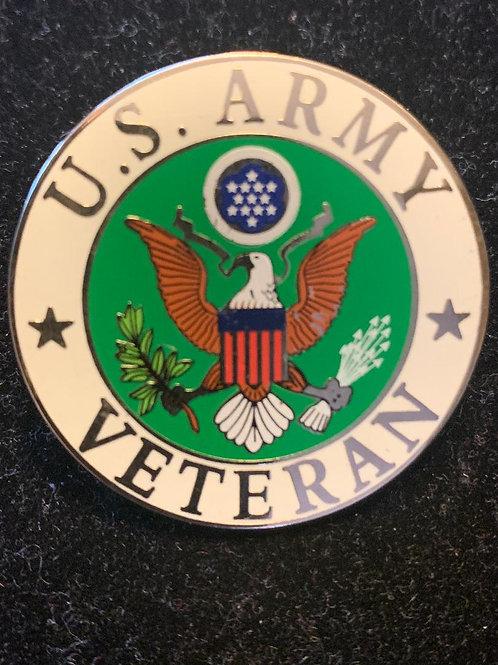 US ARMY VET-15