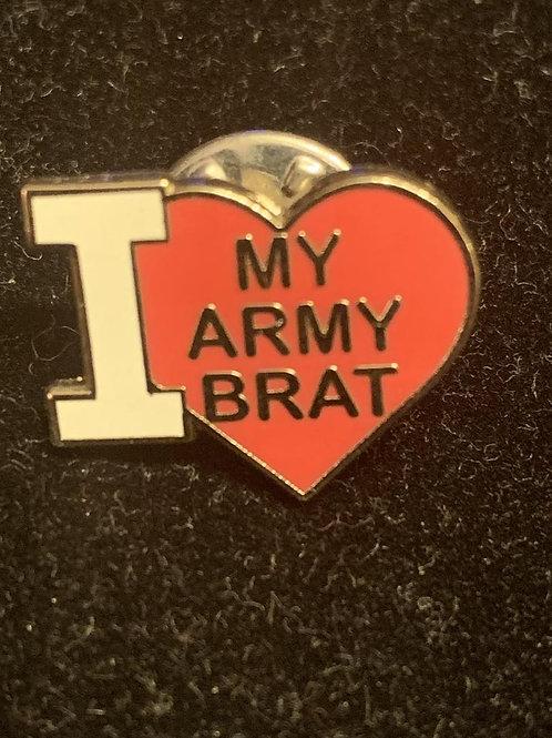 I Love my army-52
