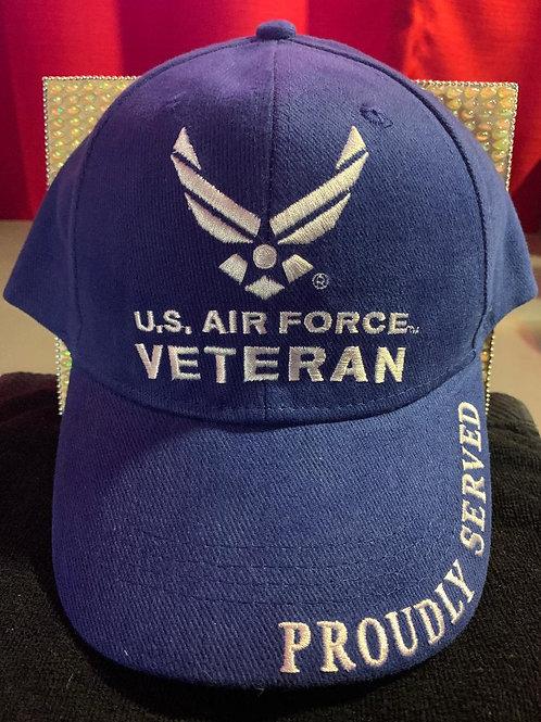 U.S. Air Force Veteran