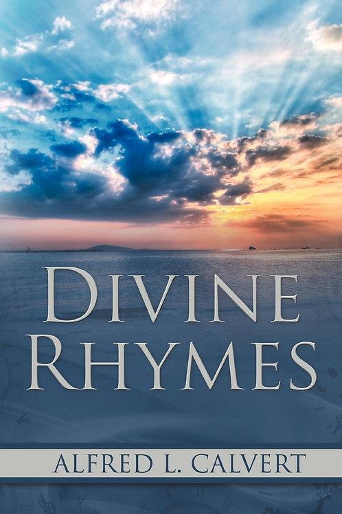 Divine Rhymes (Mar. 1, 2018)
