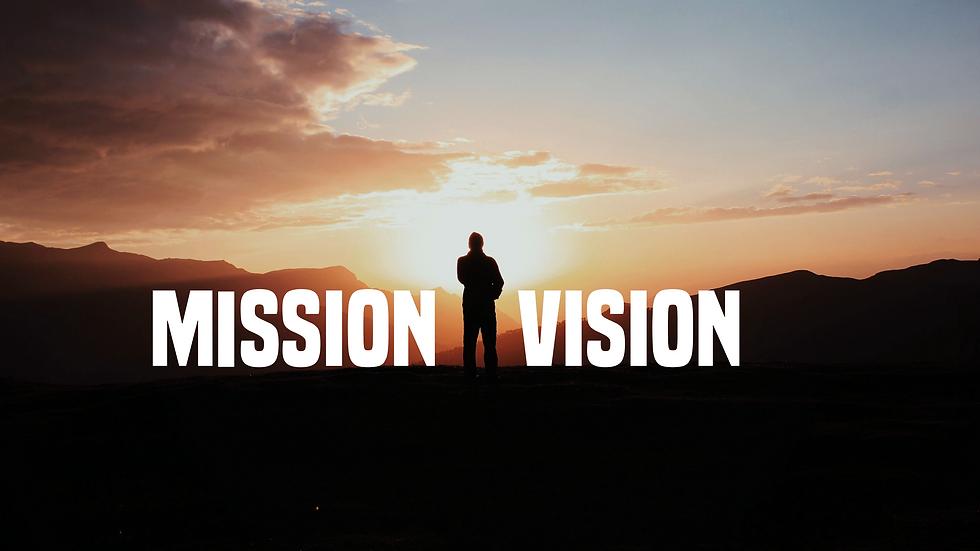 Mission & Vision | Stroke Care Home