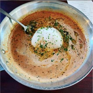Creamy Burrata