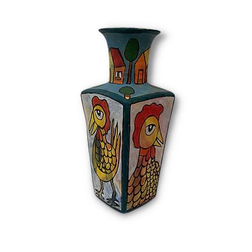 Chicken Bottle