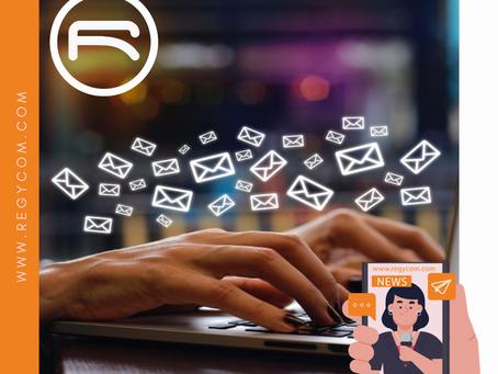 5 tendencias clave para aprovechar el email marketing en 2021
