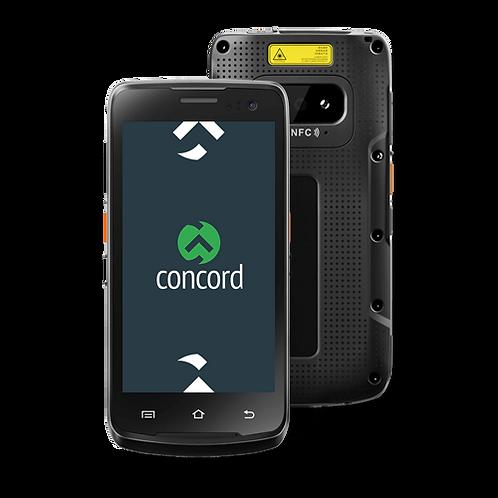 CONCORD M40