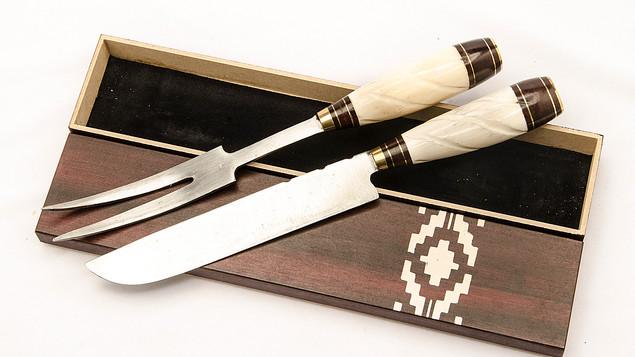 cuchillos gaucho