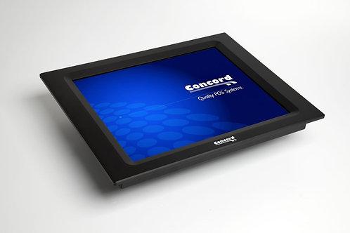 Panel PC Industrial Mystic 402
