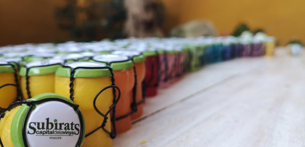 articulos en jabon artesano decorativos