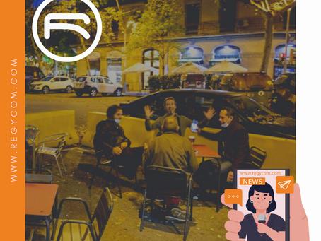 Barcelona mejorará sus terrazas para dejarlas en la calzada