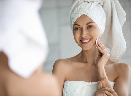 ¿ Por qué es indispensable una buena limpieza facial ?