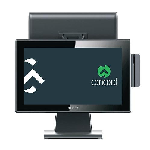 TPV Concord serie 303