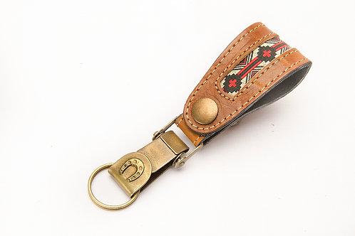 """""""Pampa"""" key ring. LLA 13"""