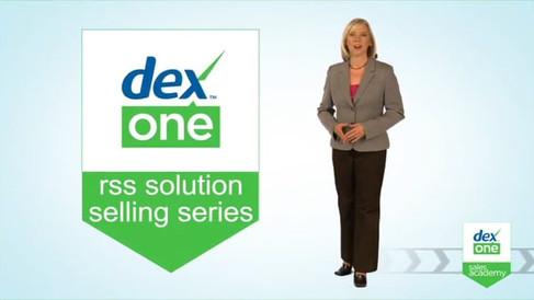 Dex One Sales Training