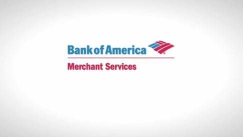 Bank of America - Paymentum