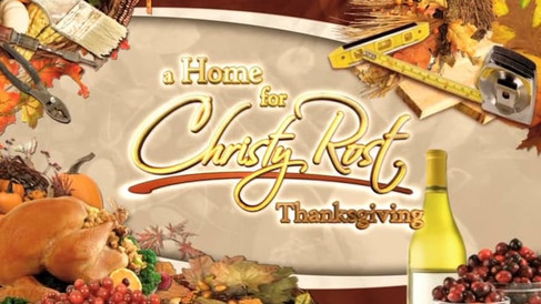 PBS Special: A Home For Christy Rost