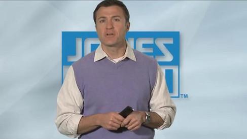 Jones/NCTI WebX Presentation