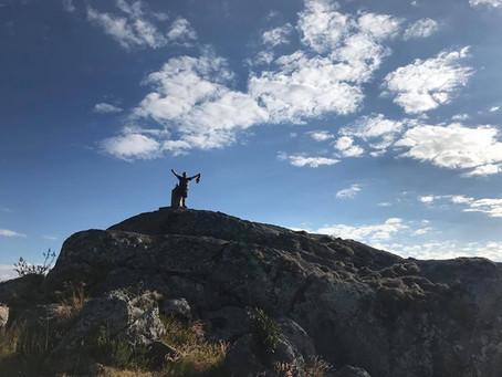 Unforgettable Hike