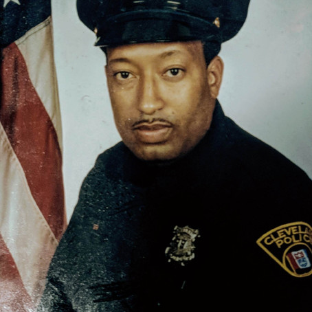 Det. Marvin Young | July 2021 Member of the Month