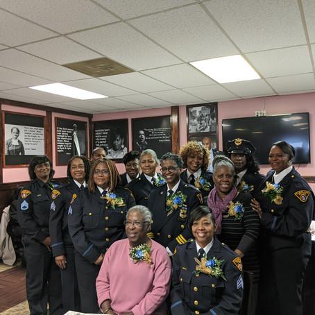 Black Women Trailblazers Luncheon 2020