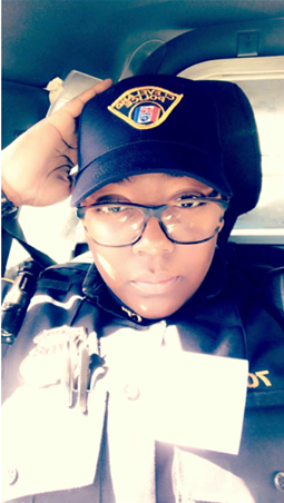 P.O. Ashley Graham October 2019 Member of the Month