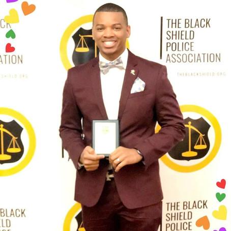 P.O. Kevin Jones | June 2021 Member of the Month