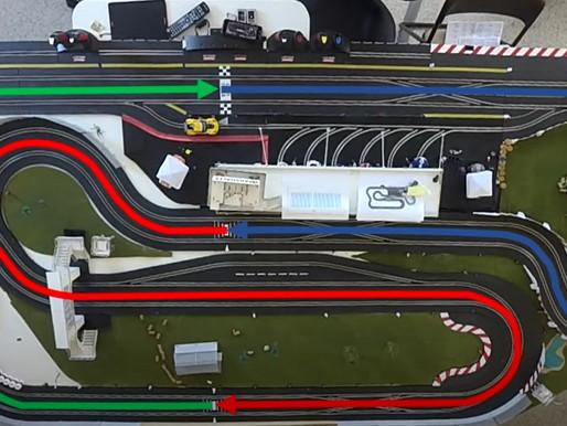 Butterwood Raceway