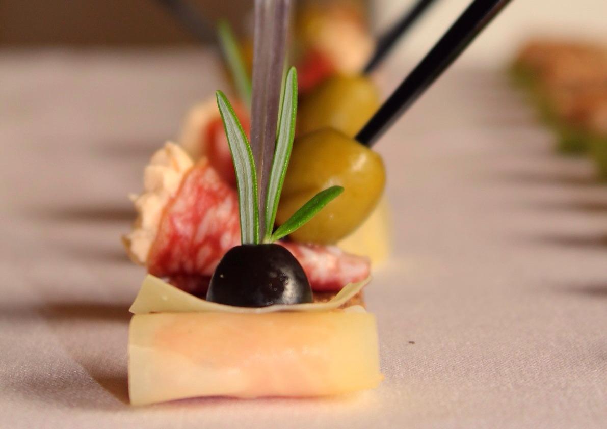 Rebibe de fromage provençale