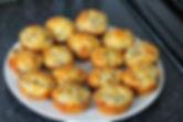Biltong Recipes Muffins