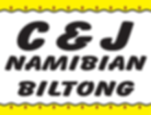 C&J Namibian Biltong