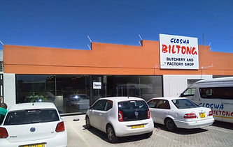 Biltong Windhoek
