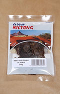 Closwa Biltong 50g