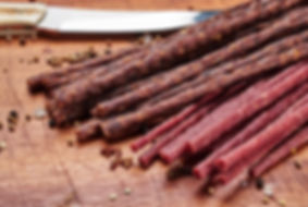 Nyami Sticks