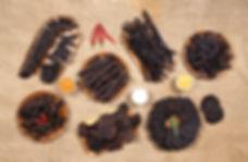 Closwa Biltong Product Variety