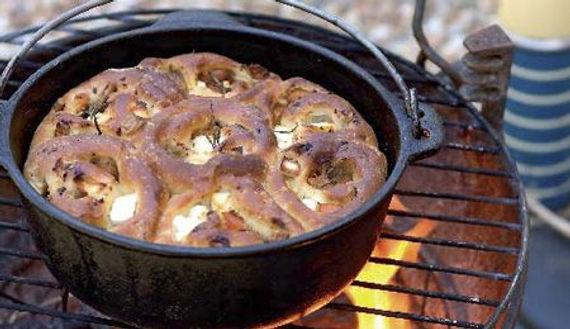 Biltong Recipes Potbrood
