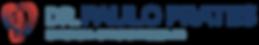 Dr. Paulo Prates - Cirurgia Cardiovascular - Logo - Top of the page Link - Link para o Topo da Página