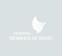 Hospital Moinhos de Vento - Porto Alegre/RS