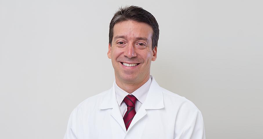 Dr. Paulo Prates - Cirurgião Cardiovascular - Foto