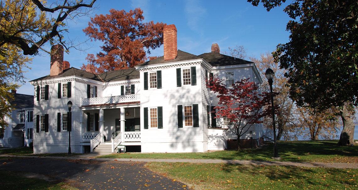 Brockenbrough House - Tappahannock VA