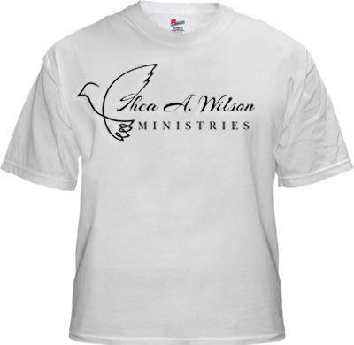 Thea A. Wilson Min. Tee