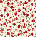 bee sew arty red flower fabric.jpg