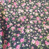 bee sew arty black pink rose fabric.jpg