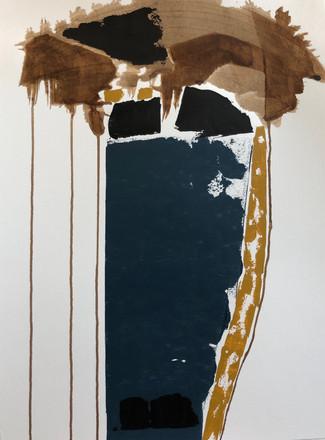 Basquiat masqué, 2020