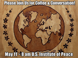 USIP 2017 Coffee Hour Invitation
